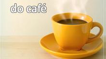 A beleza do café