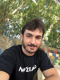 Eduardo Gomes Vieira
