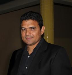 Gilson Batista Machado