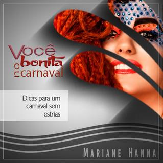 Você Bonita no Carnaval