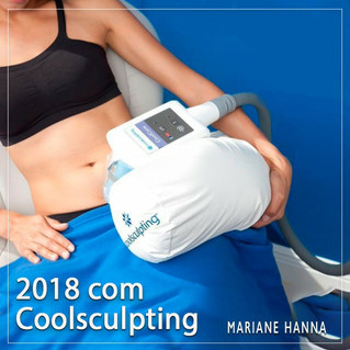 2018 com Coolsculpting