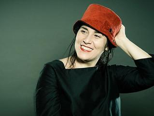 Mônica Salmaso no TCA