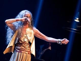 Show em Salvador reúne Orquestra Afrosinfônica e Maria Bethânia
