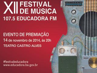 XII Festival de Música Educadora