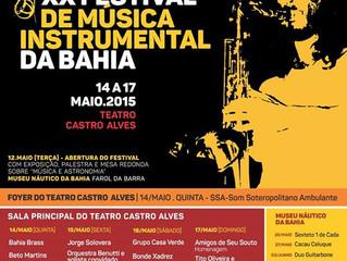 XX Festival de Música Instrumental