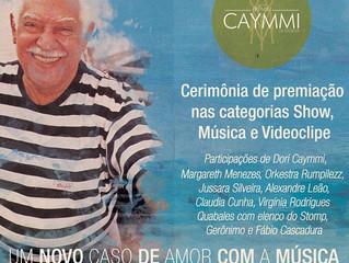 Premio Caymmi de Música