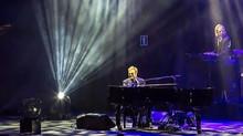 Elton John na Arena Fonte Nova