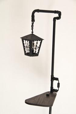 Industriální lampa Lucerna