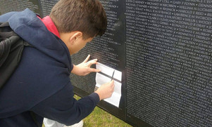 Honoring those lost during Vietnam.jpg