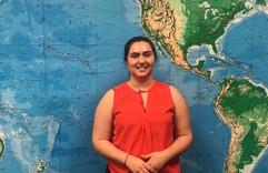 Ms. Sophia, Academic Advisor/ROCK STAR for SACA Eagles Online!