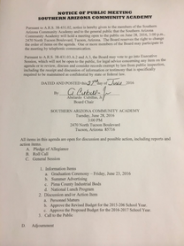 Meeting Date: July 27, 2016