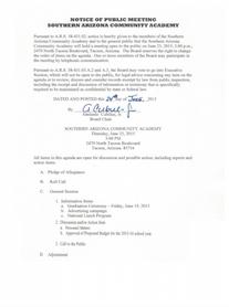 Meeting Date: June 25, 2015