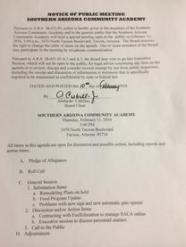Meeting Date: February 11, 2016