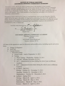 Meeting Date: October 08, 2015 Page 1