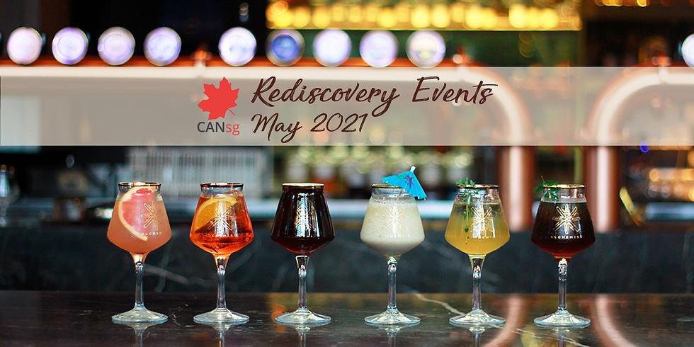 Bar Rediscovery: Alchemist Beer Lab