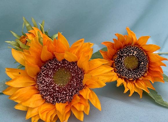 Permanent Sunflowers