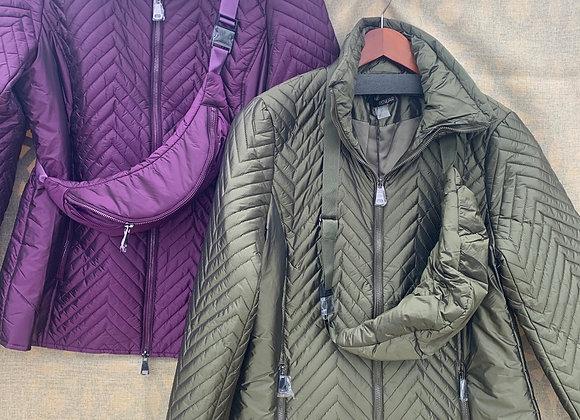 Renuar Coats