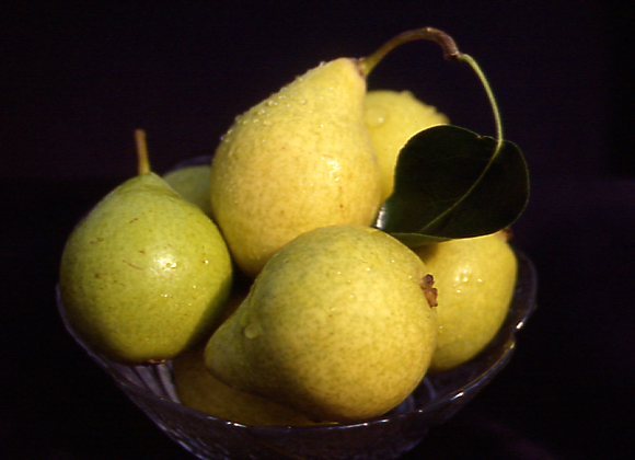 Pear - Early Gold