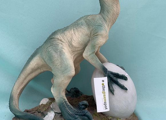 Ceramic Dinosaur