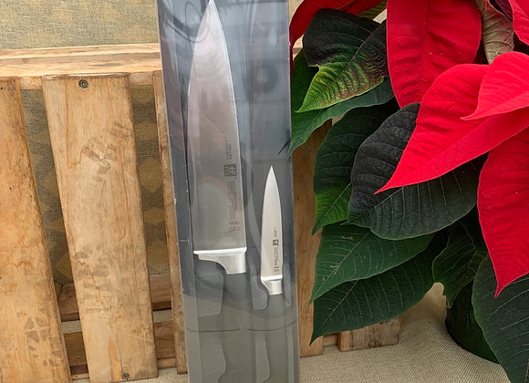 Chef Paring Knife Set