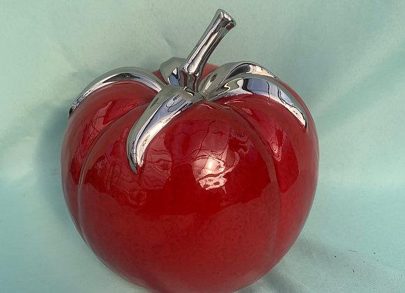 Ceramic Tomato