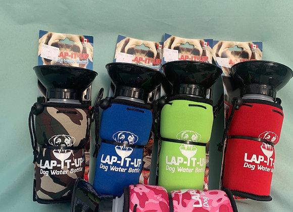Lap-It-Up Dog Water Bowls
