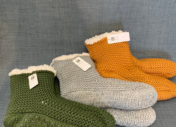 Socks with Grips