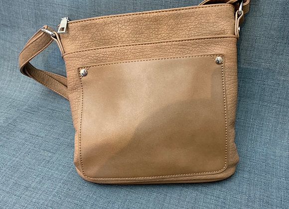 Medium Over the Shoulder Purse