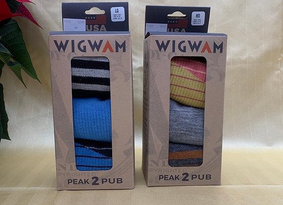 Wigwam Dress Socks - 3 Pack