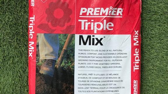 Premier Triple Mix