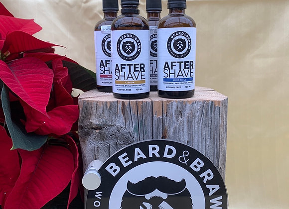 Beard & Brawn - After Shave