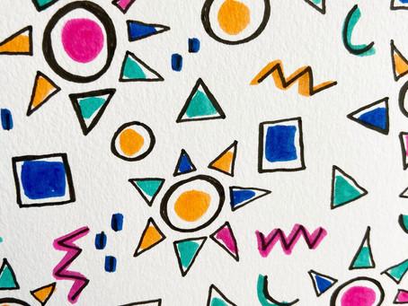Unmotivated Art: 10 Ideas