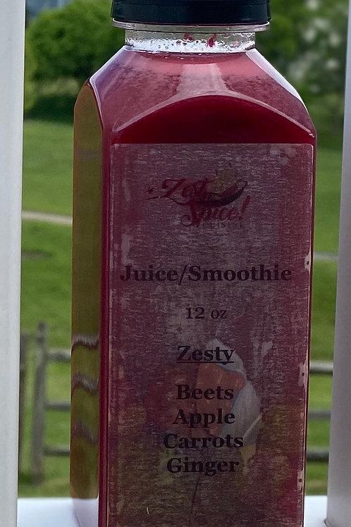 Juice Zesty