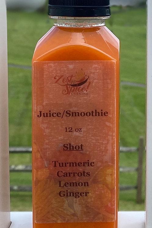 Juice Shot