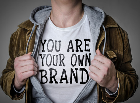 5 Steps to Building a Brand on a Budget.