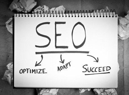 Get Your Content Ranked on Google.