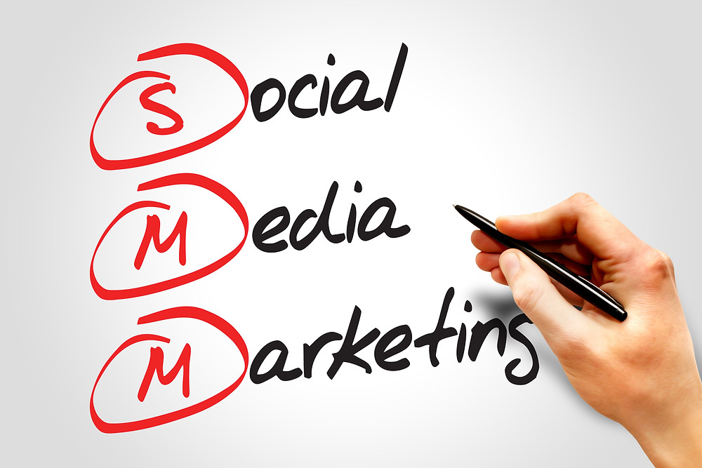 Social Media Marketing for Entrepreneurs and Business Owners