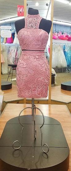 Sherri Hill 50520 Pink