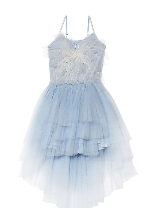 Tutu Du Monde Let It Snow Tutu Dress Crystal Blue