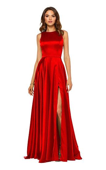Sherri Hill 52407 Red