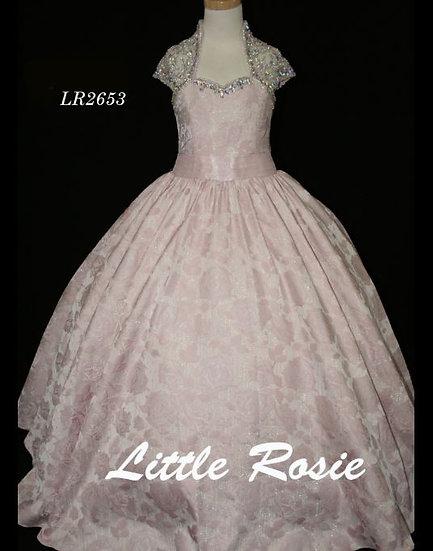 Little Rosie LR2653 Pink