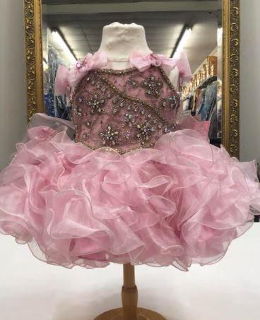 Little Rosie BR1084 Pink