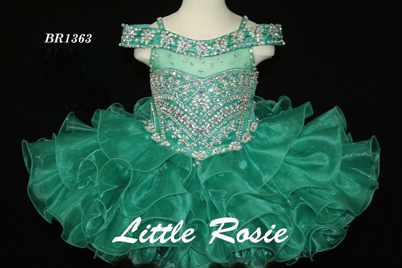 Little Rosie BR1363 Jade*