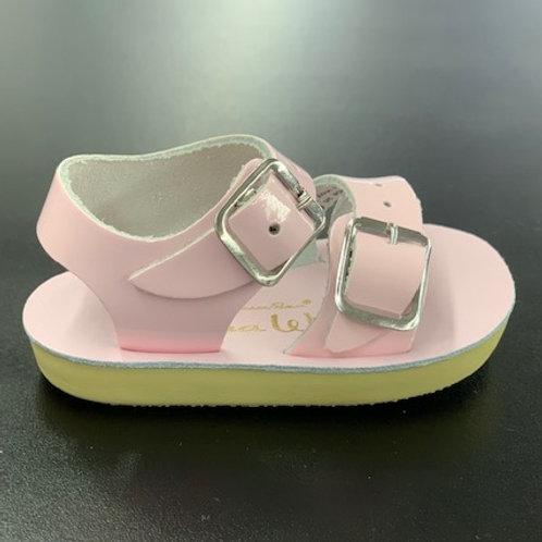Sun San Salt Patent Sea Wee Pink