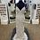 Thumbnail: Sherri Hill 54451 Ivory/Silver