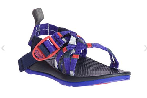 Chaco Children's Sandals Function Royal