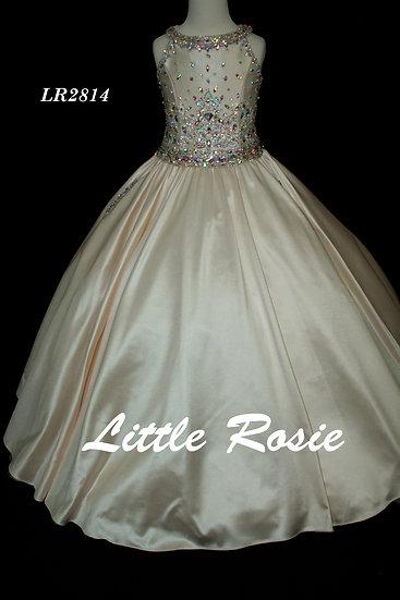 Little Rosie LR2814 Champagne