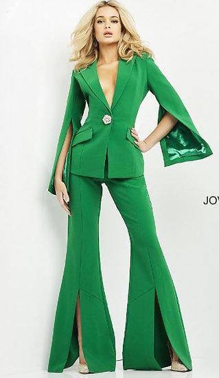 Jovani 06922A Emerald