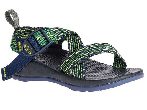 Chaco Children's Sandals Rio Green