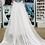 Thumbnail: Sherri Hill 54390 Ivory/Multi